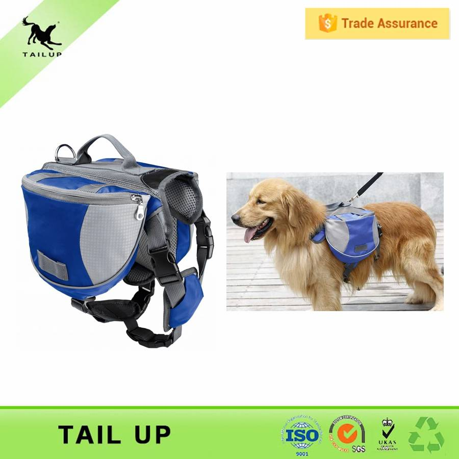 2015 Outward Dog Backpack