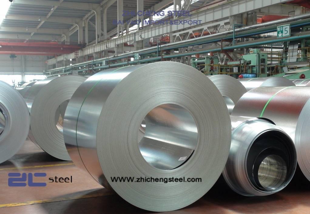 China supply good price ppgi hot dipped galvanized steel sheet