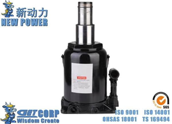 Vertical Hydraulic Jack NPD Two Stage Jack Bottle Jack 1.5T-15T