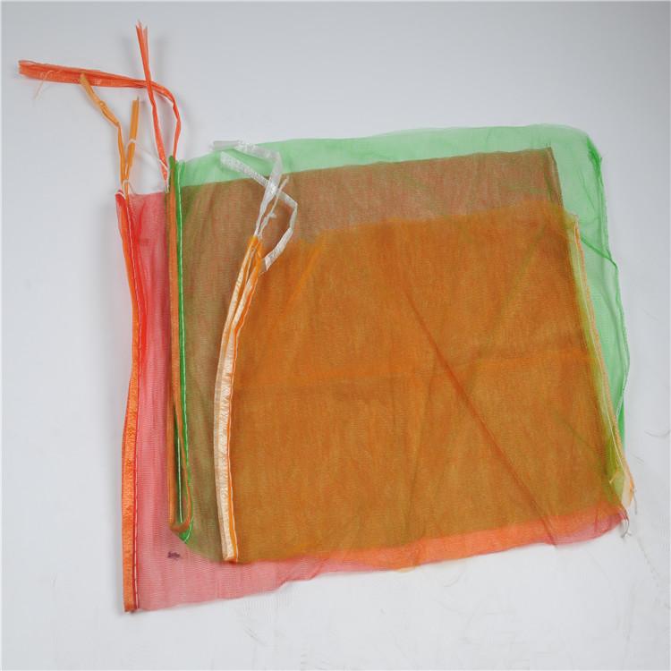 pp pe mono mesh net bags for onions firewood