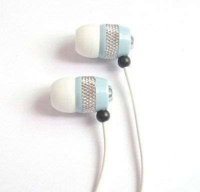 3.5mm stereo earphone for MP3/MP4