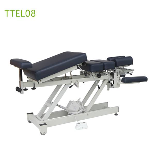 Chiropractic Stationary Drop Tables and Drop Benches