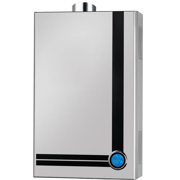 High Efficiency Flue & Forced Type Gas Water Heater