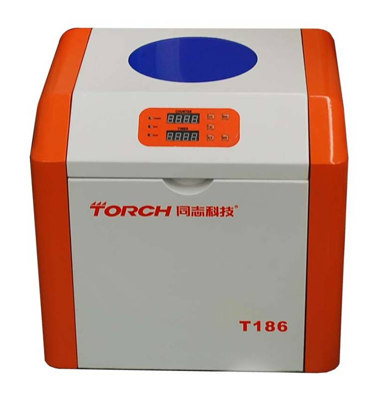 SMT Solder Paste Mixer T186(TORCH)