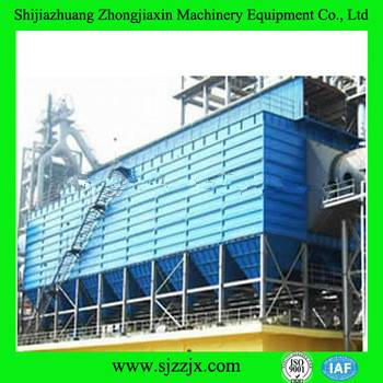 High performance pulse bag- type dust collector for industry dust remove