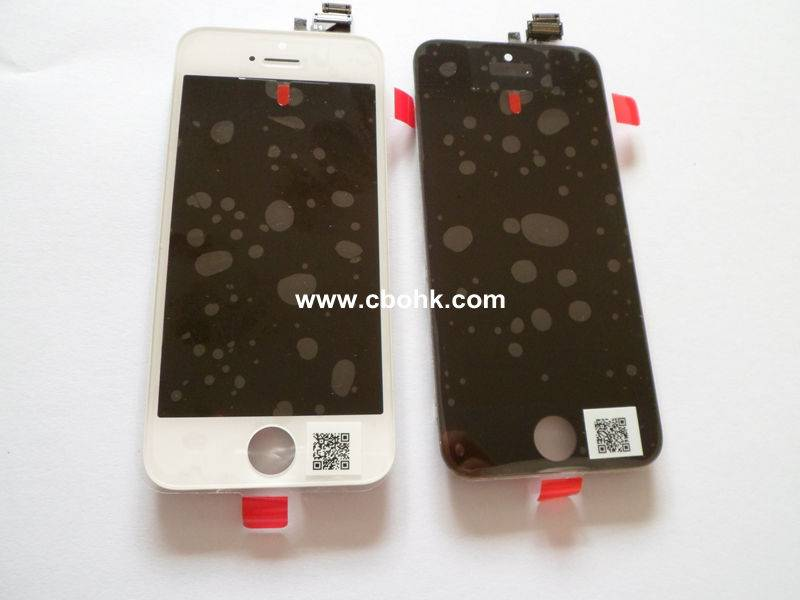 for iphone 5 lcd replacement parts