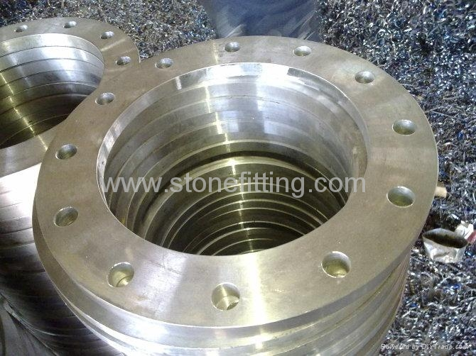 Backing Ring Flanges