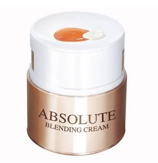 Coreana Absolute Blending Cream (Korea Cosmetics)