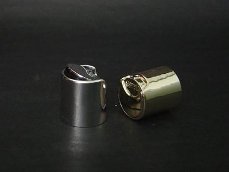 18/410 PP dispensing disc top cap