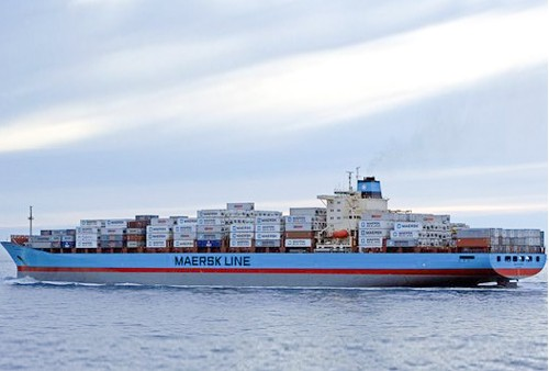 Competitive China consolidation shipping service to South Africa