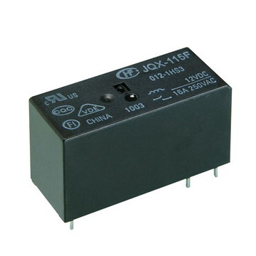 MINIATURE POWER RELAY (JQX-115F)