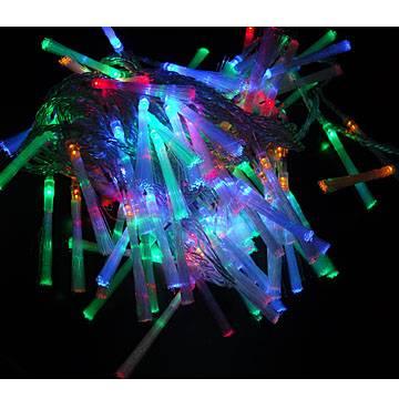 Optical Fiber LED String Lights
