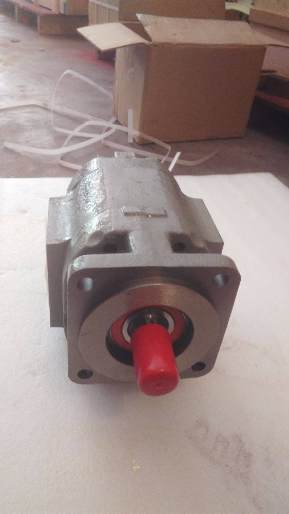 NHL-terex hydraulic power steering pump for truck
