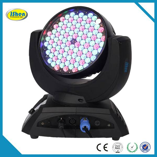 Professional 108*3w Led Moving head Light