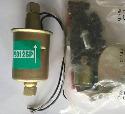 12V cheaper electric fuel pump EP8012SP