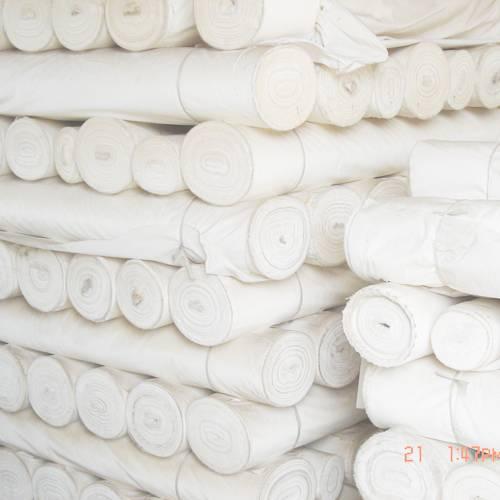 "100% Cotton Grey Fabric,Carded Plain,21*21,100*50,63"""
