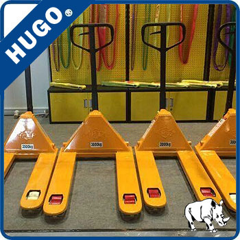 CE approved Manual Hand Pallet Jack, ac hand pallet truck