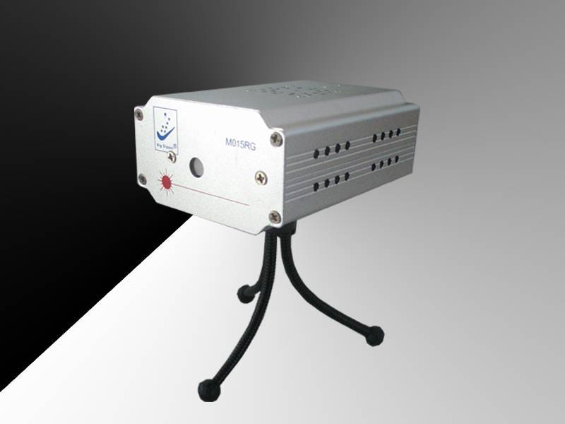 Laser Stage Light - Laser Grating series- M015RG