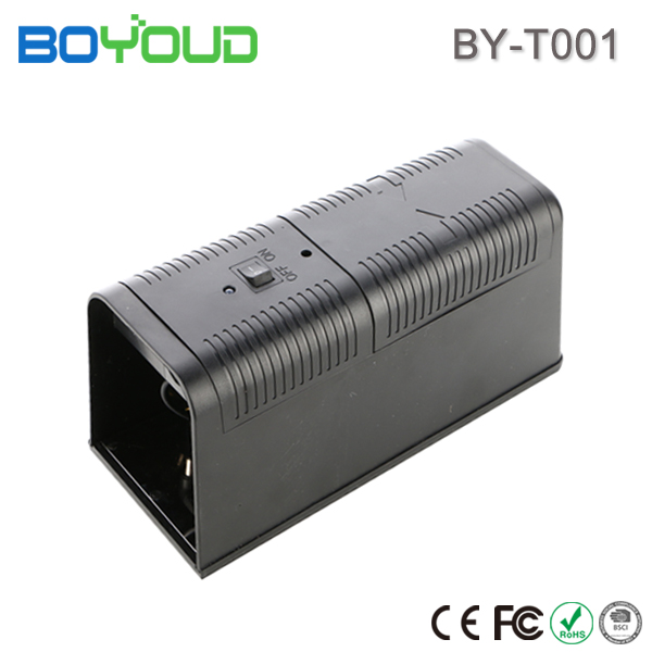 Boyoud innovative products no-chemical electronic rat zapper mouse killer