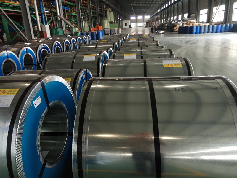 Elolam silicon steel
