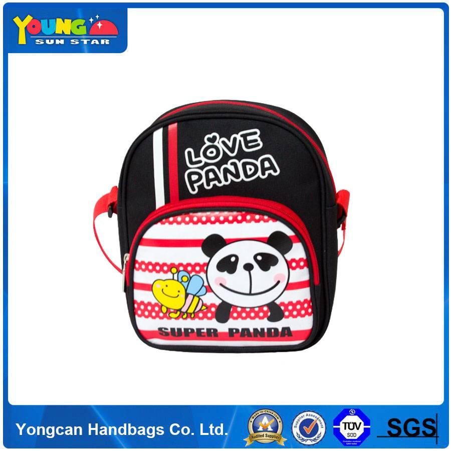 BSCI audit popular new design kids school bag, cute kids dinosaur backpack