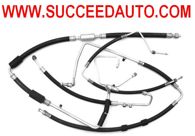 car A/C hose,auto A/C hose,car A/C pipe,auto A/C pipe
