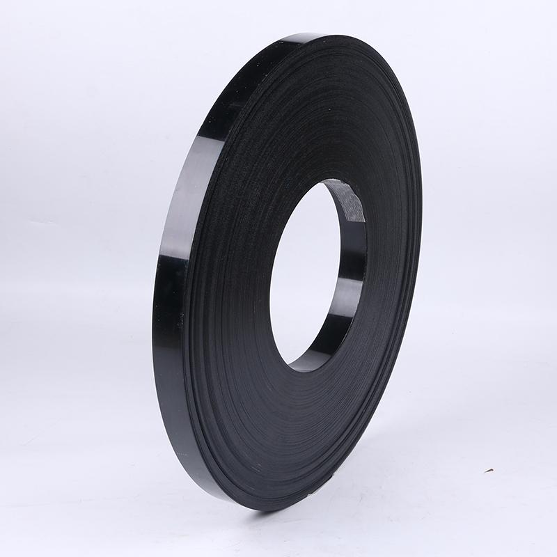 black steel strap