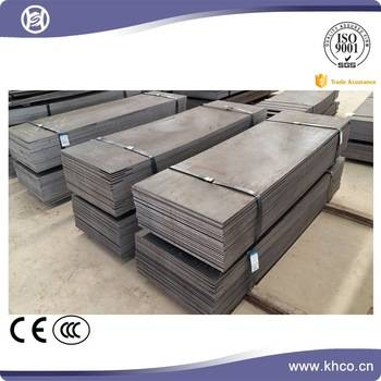 Hot Rolled Alloy Cold Working Tool Steel Sheet D2