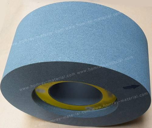 Centreless Silicon Carbide Grinding Wheel manufacturer