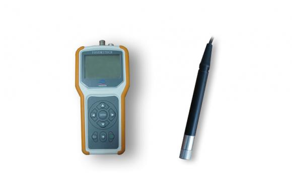 Handheld Optical Dissolved Oxygen Meter