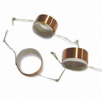 Coils, Applicable in DC/DC Power Converter and SMD Closed Magnetic Circuit Inductor