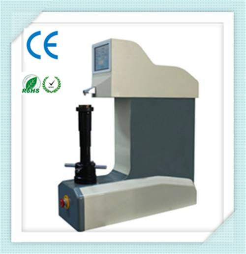HR-150/45DXC Automatic Rockwell hardness (convex nasal)