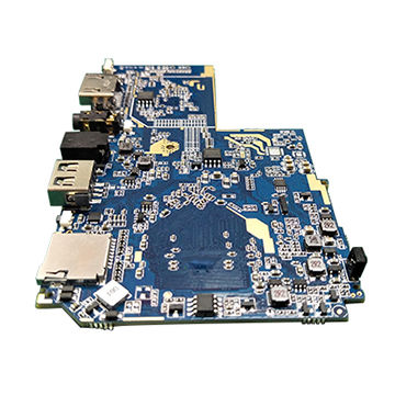 Customized pcb board factory pcba assembly one-stop service