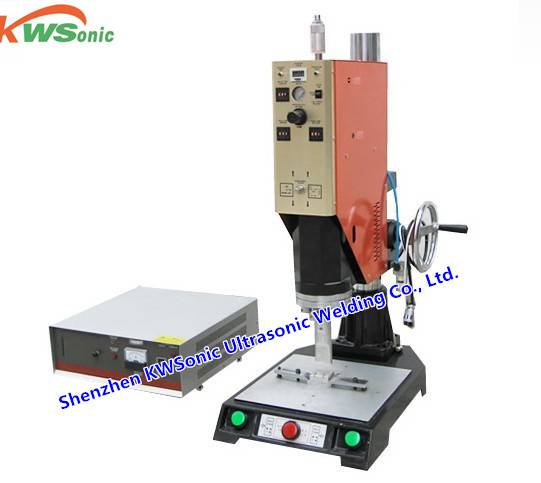 High Quality Professional Ultrasonic Welding Machine for PP ABS PC boxes