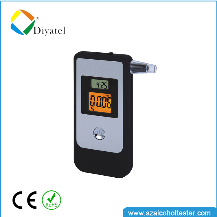 Breathalyzer High qualityAlcohol content Tester