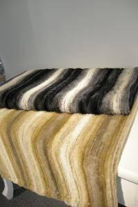 Vive Home Textile - Throws 14202