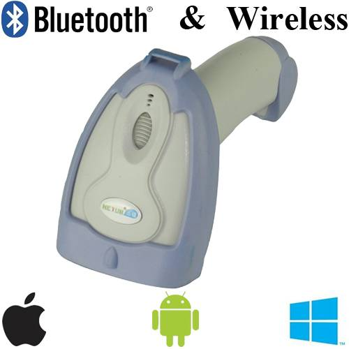NT-2015LY Bluetooth wireless barcode scanner