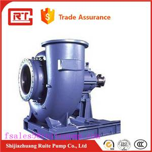 600DT Chemical desulphurization slurry pump