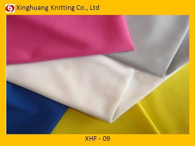 Net knitting tricot ripstop swimwear fabric