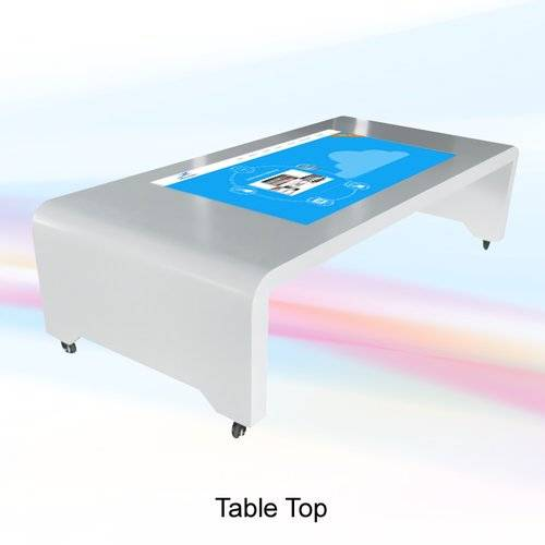 TouchTabletop