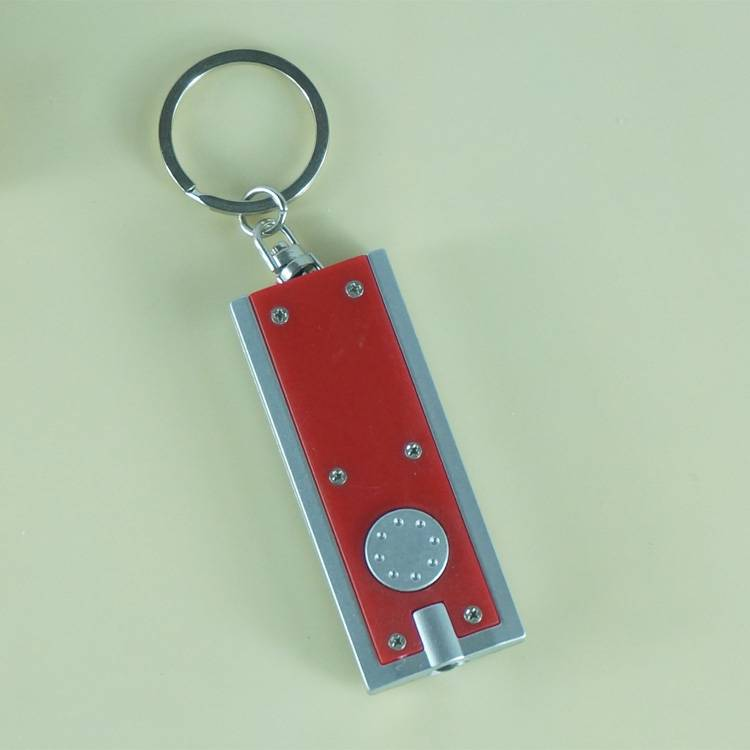 Promotional LED Keychain