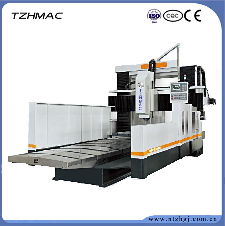 Gantry milling machine