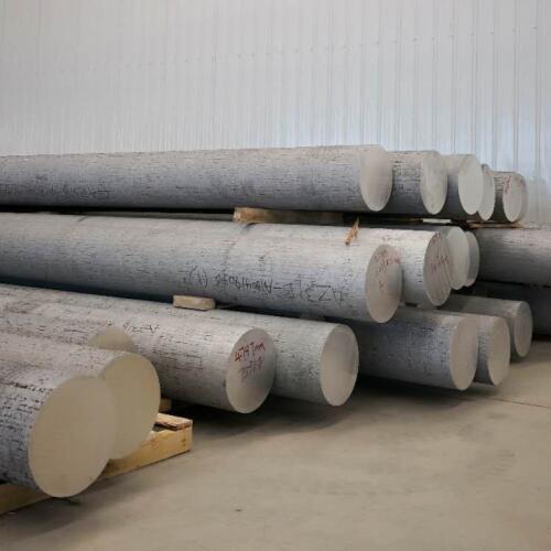 Magnesium alloy billet AZ31 magnesium alloy rod AZ31B magnesium alloy bar AZ31B-F