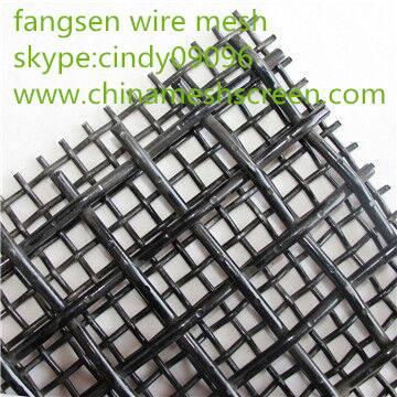 iron wire screen mesh