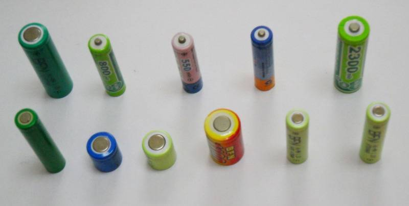 NiMH Cells NiMH batteries manufacturer