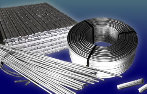 grain refiner MASTER ALLOYS Aluminium Titanium Boron AlTi5B1 AlTiB AlSi 50