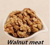 Chinese Walnut Meat with Low Price