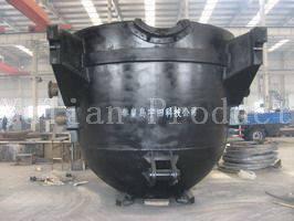 iron ladle