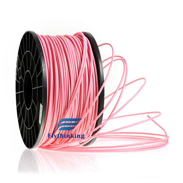 More than 20 Color ABS Plastic Filament