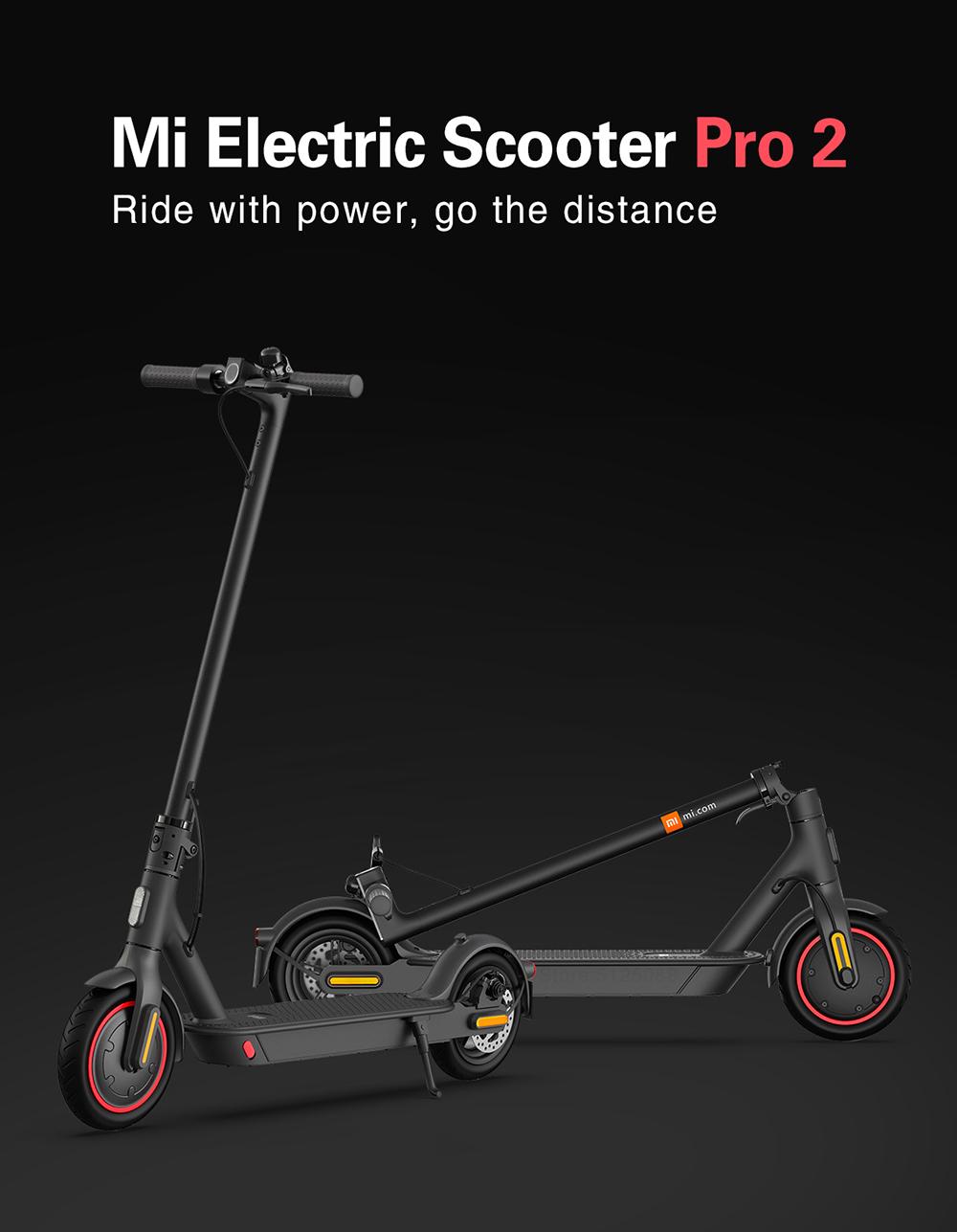 Xiaomi electric Scooter Pro 2 EU
